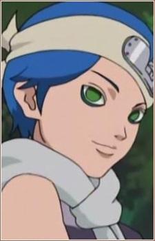 Ryuugan from Naruto