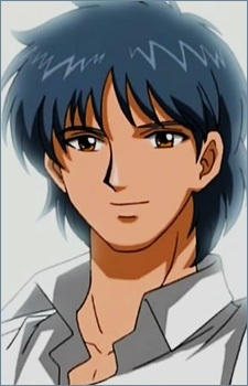 Seisuke Kanou from Hungry Heart Wild Striker