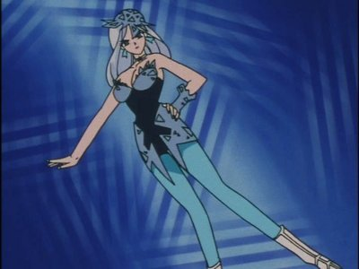 Viluy from Sailor Moon .