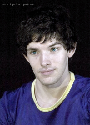 Sorry, i've just never realised how freeken adorable he is. How could i have been so blind!? <3