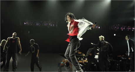 Dancing Machine <3