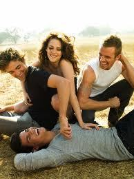 Goot Liebe this one! Nipple twisting with ROB???? LOL