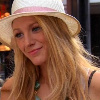 don't really like it.. but anyway xD Serena van der Woodsen :)