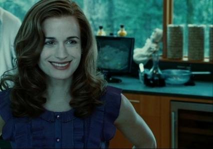 Here: Next; Elizabeth in 'Grey's Anatomy'