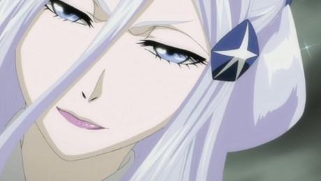 Sode no Shirayuki from Bleach