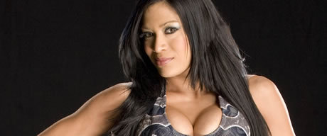 [b][u]Favorite Raw Diva[/b][/u] 5)Tamina 4)Alicia लोमड़ी, फॉक्स 3)Brie Bella 2)Gail Kim [b]1)Melina[/b]