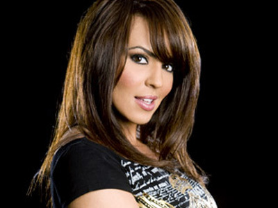 [b][u]Favorite Smackdown Diva[/b][/u] 5)Vickie Guerrero 4)Kelly Kelly 3)Rosa Mendes 2)Beth Phoenix [