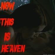 My favorite in Heaven & Hell
