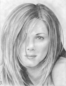 Jennifer Aniston AKA Rachel Karen Green!