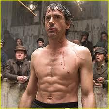 Robert Sherlock .... Mmmmm