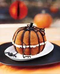 So, I start with some delicious looking ハロウィン cake ;)
