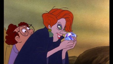 the rescuers :)