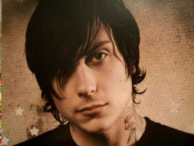 DEFINATLEY GOT TO BE FRANK HE IS FLAWLESS I MEAN YUR CANT TOP HIM AT ALL NO ONE CAN HE IS JUST PERFEC