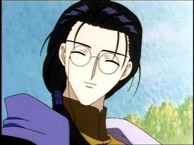 Clow Reed from Cardcaptor Sakura