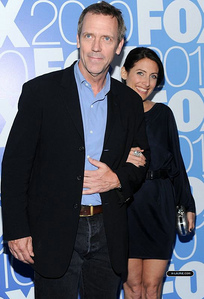 Without Huli we wouldn't have Huddy...can't write a scene about these two characters without some sex