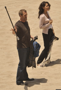 Looks like they are lost in a desert...waiting for the PCA votes to be counted. I hope they find thei