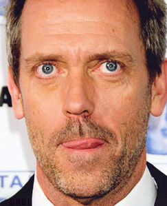 i think i&#39;m obsessed with hugh&#39;s tongue