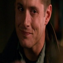 gotta love tearful Dean ♥