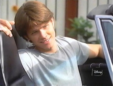 They really do! Jared as Clay MacGyver in Young MacGyver