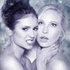 Ok ;D Nina and Candice