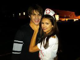 27: Nina with Matt Davis
