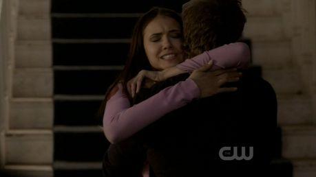 7. season 1 hug!