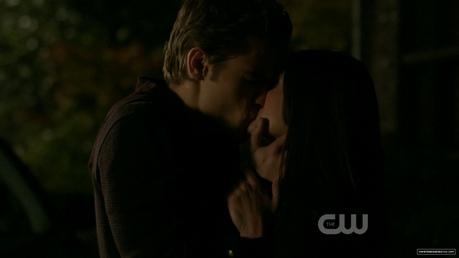 12: Stefan & Elena Miss Mystic Falls (1x19)