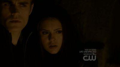 28: Stefan & Elena Hug 2x08