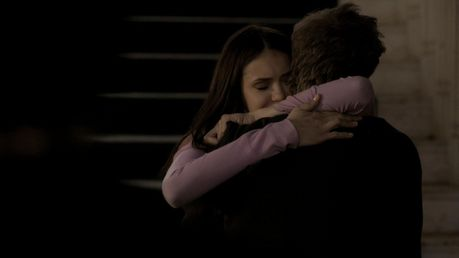 29. Stefan/Elena any I love you scene