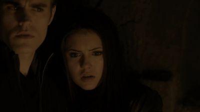 34: Stefan & Elena in 2x02