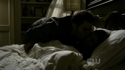 35: Stefan/Elena 2x06 Break-up
