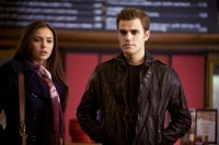 48: Them saving eachother [Elena saving Stefan/Stefan saving Elena]