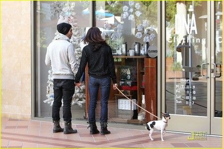 From the very beginning of JASHLE I adore them. JASHLEY all the way.