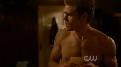 Here! 3. Stefan promotional photo!