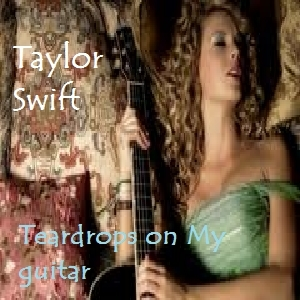 [b]Round 5: Teardrops on my Guitar[/b] 1st place - demifan4evr