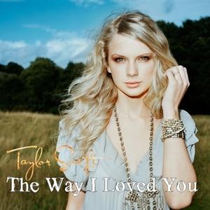 [b]Round 16: The Way I Loved You[/b] 1st place - Anichu90v2
