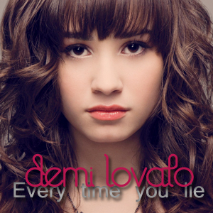 Everytime   Demi Lovato on Round 17  Every Time You Lie 1st Place   Cristinna96