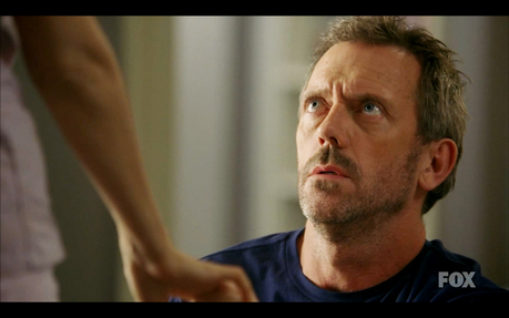 Ugh, the beautiful desperation in his eyes... Seriously, if Hugh was looking at me like THAT, Актёрское искусство