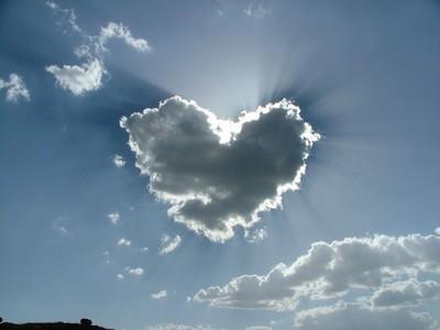beautiful clouds♥