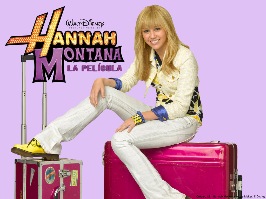cool images hannah montana - photo #6