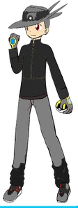 name: Shade prefers dragon types and doesnt get along with people age:12 role:gym leader male po