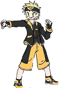 name:volt bolt's friend they where friend in the kanto region volt get struct door lightling and intrus