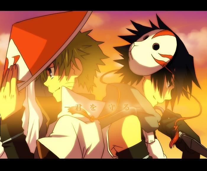 Will Naruto bring Sasuke back to the Leaf Village ...