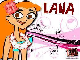 LANA=THIS?
