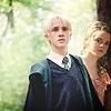 Credit;makintosh Draco/Hermione