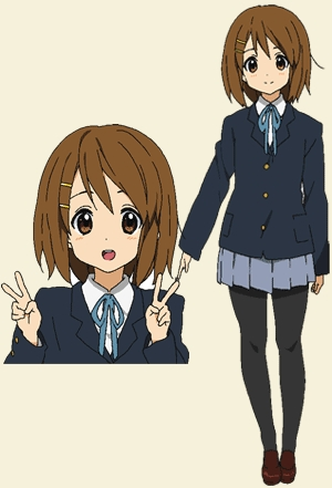 Brown Haired Anime Character Anime Fanpop