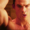 Damon Salvatore: 
