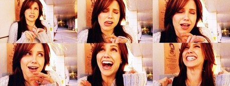 Ok आप guys! The pick for Round 1 is up!! Round 2: Brooke Davis!!!