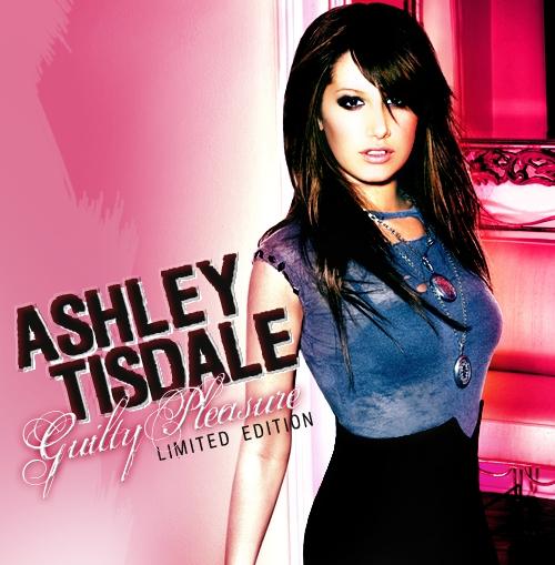 Ashley Tisdale album