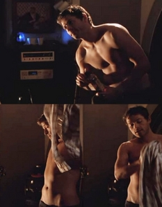 Yay we've reached 940 and as a special gift here is a montage of pictures of Misha to swoon at ;)) (